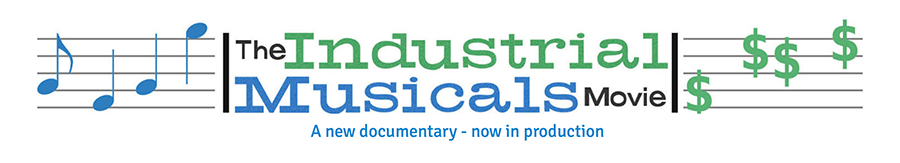 Industrial Musicals - The Documentary