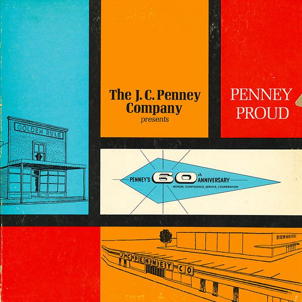 J.C. Penney, 1962