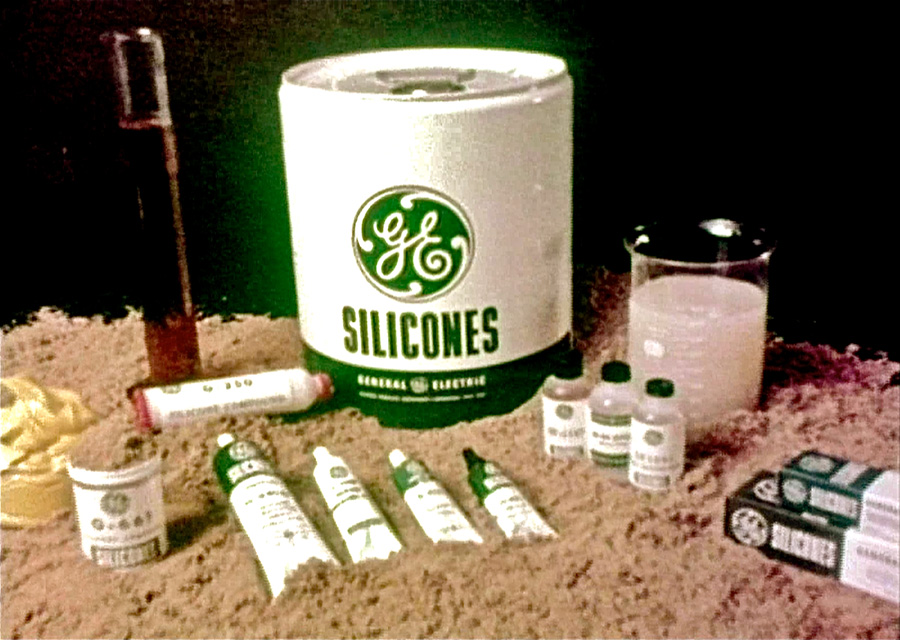 GE Silicones